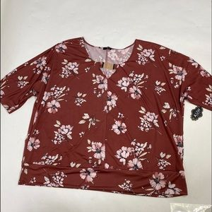 AUW tops size 3X (#28)